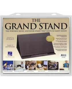 The Grand Stand Portable Music and Bookstand