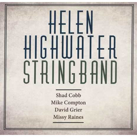 Helen Highwater Stringband
