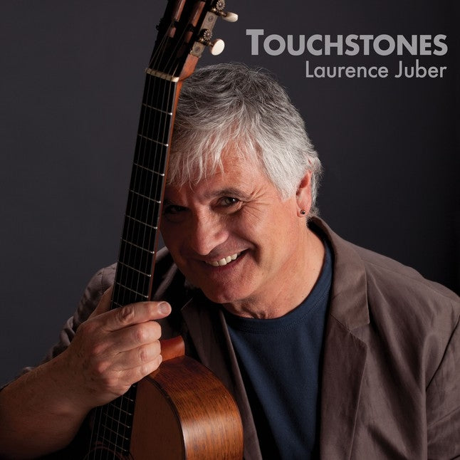 Touchstones: The Evolution of Fingerstyle Guitar