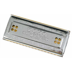 Hohner Echo 54 Harmonica, Keys of C & G