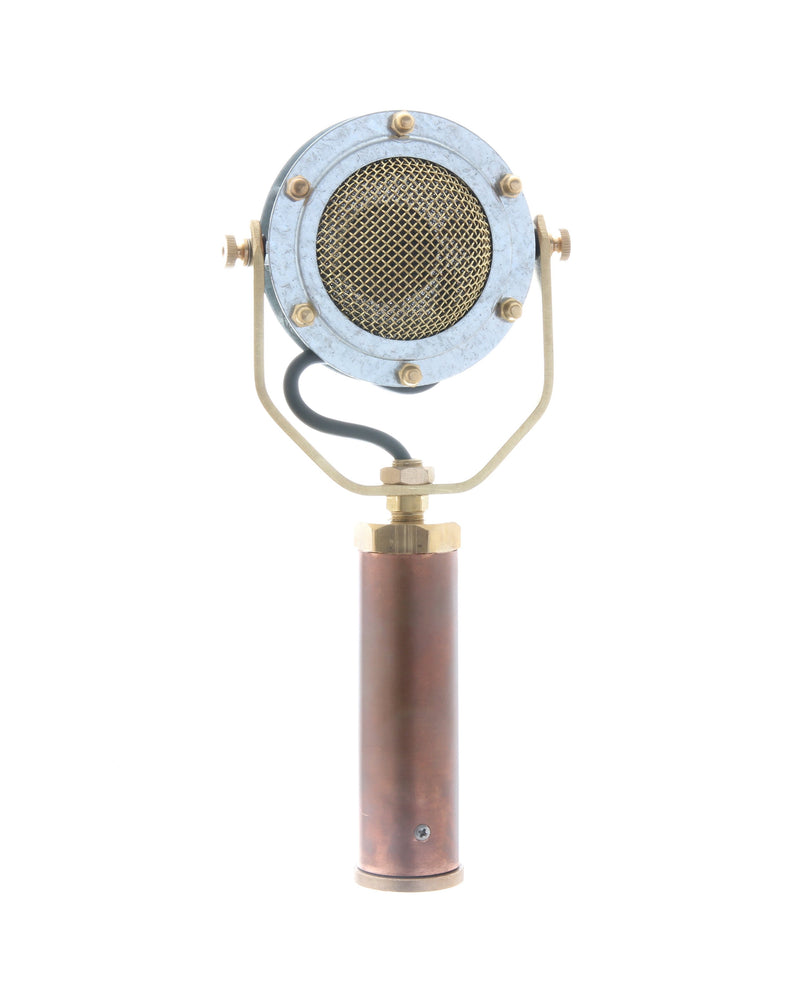 Ear Trumpet Labs Delphina Condenser Microphone