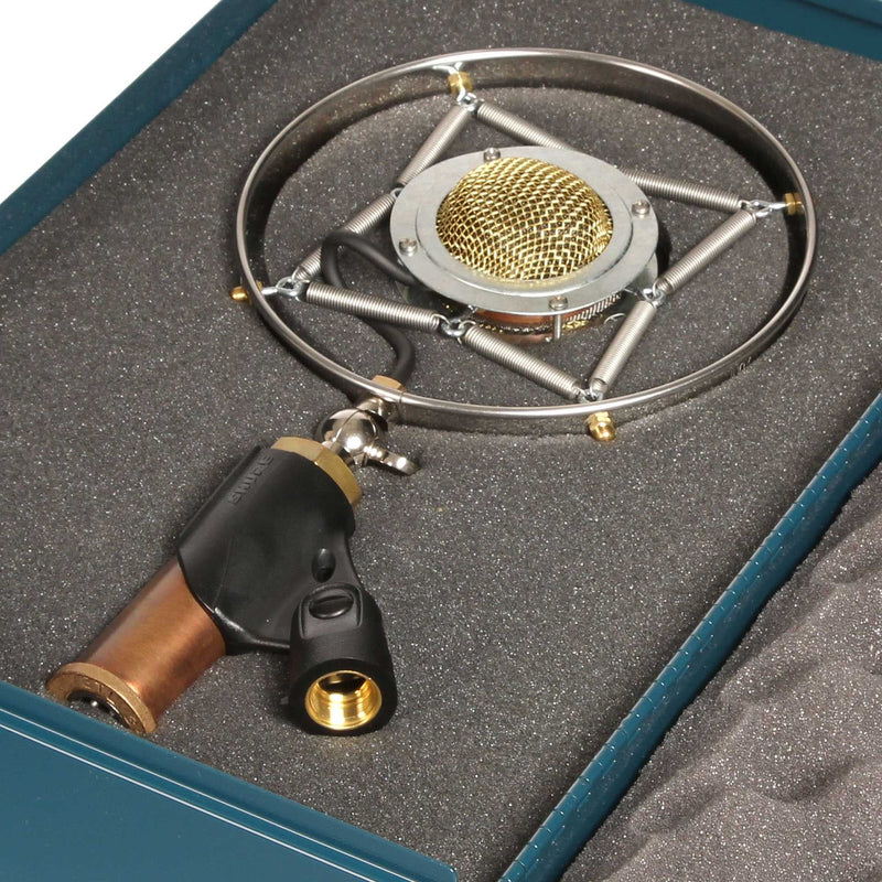 Ear Trumpet Labs Myrtle Condenser Microphone