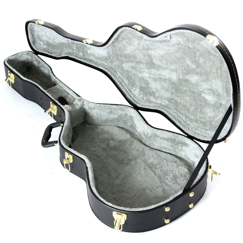 Guardian Basic Archtop Guitar Case, 14-Fret 000