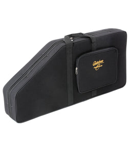 Autoharp Semi-Hard Case with Backpack Straps