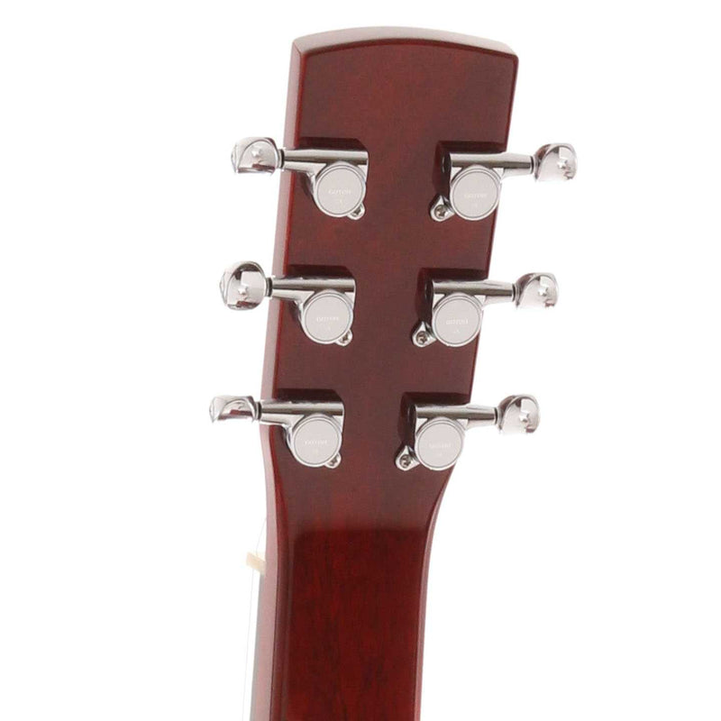 Beard Jerry Douglas Red-Beard with Case & Fishman Douglas Aura Pedal