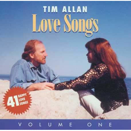 Love Songs Volume 1