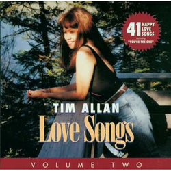 Love Songs Volume 2