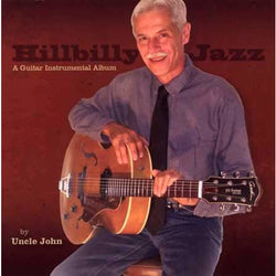 Hillbilly Jazz-A Guitar Instrumental Album