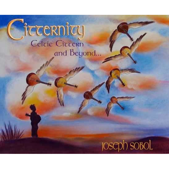 Citternity: Celtic Cittern and Beyond
