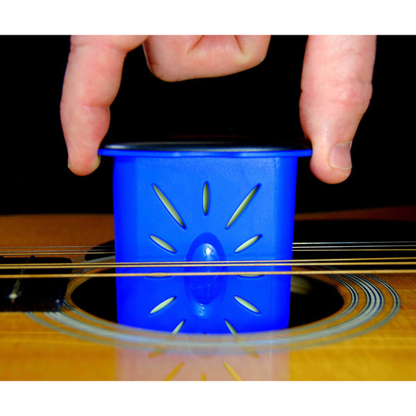Musicnomad Humitar Guitar Soundhole Humidifier