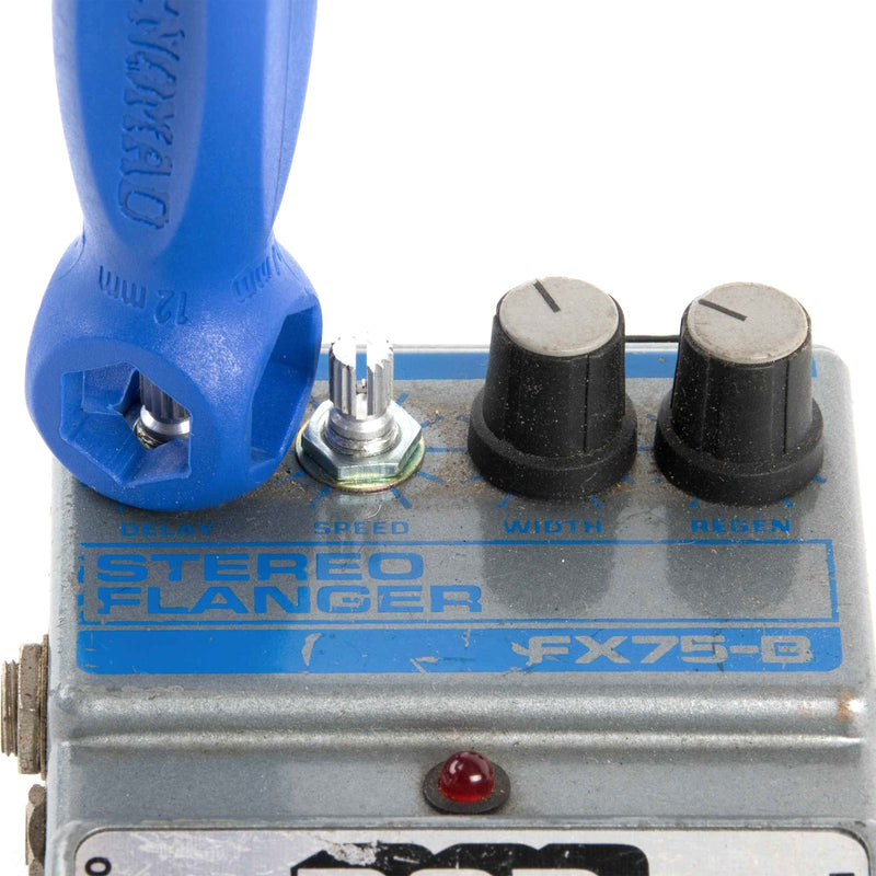 Musicnomad the Octopus 8 'N 1 Tech Tool