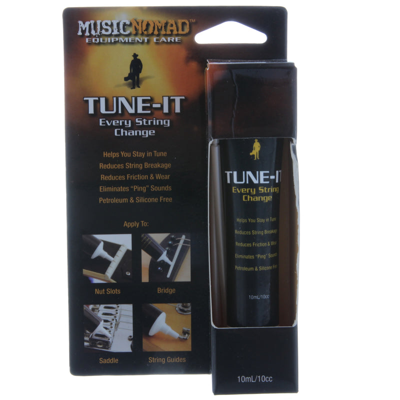 Musicnomad Tune-It String Instrument Lubricant