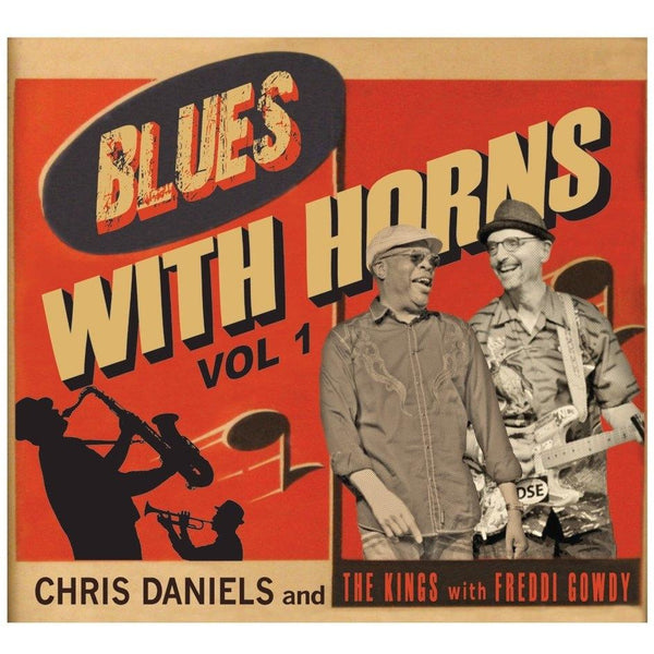 Blues with Horns Vol. 1