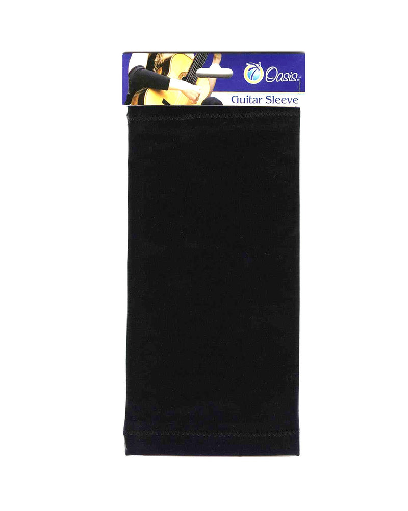 Oasis Oh-8 Guitar Sleeve, Large