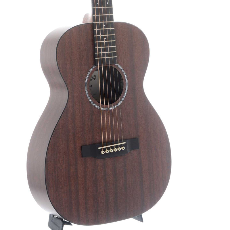 Martin 0X2MAE Guitar with Fishman Sonitone Pickup