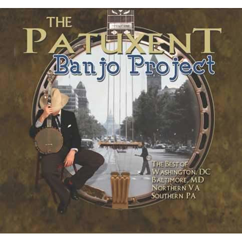 The Patuxent Banjo Project