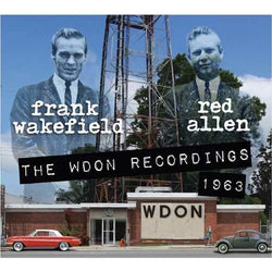 The Wdon Recordings - 1963
