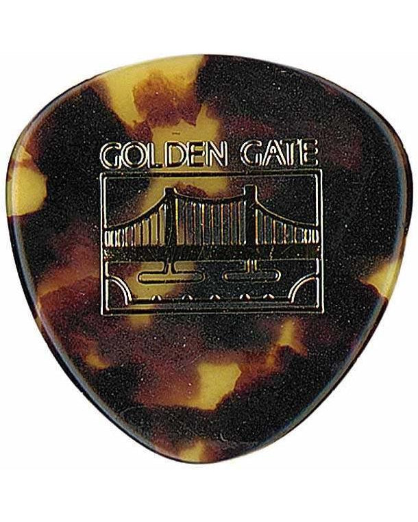 Saga Golden Gate Flatpick
