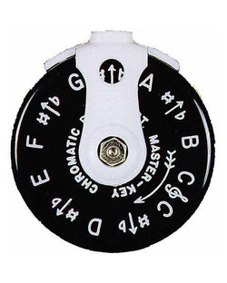 Kratt Pitch Pipe, Master Key with Finder