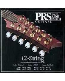 PRS 12-String Nickel Roundwound Electric Guitar Strings