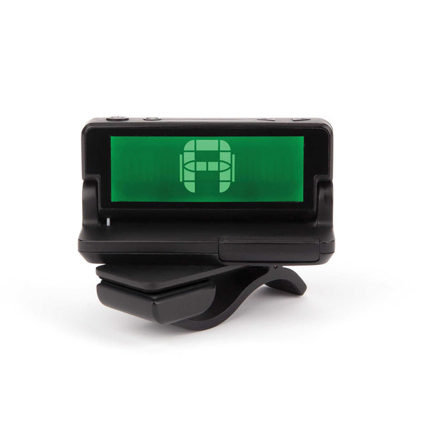D'Addario Planet Waves Clip-On Headstock Tuner