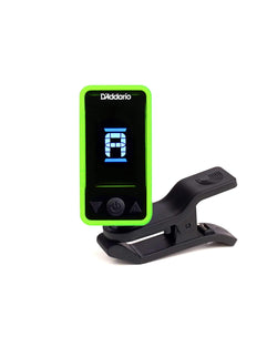 "D'Addario Planet Waves ""Eclipse"" Headstock Tuner"