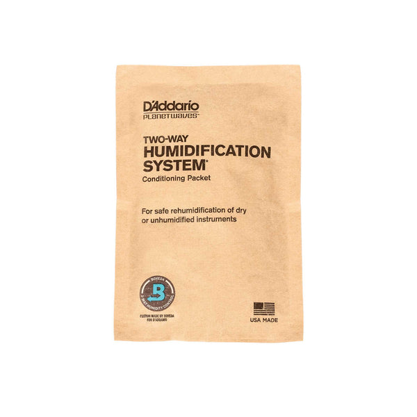 D'Addario Planet Waves Humidipak Restore System for Extreme Dryness