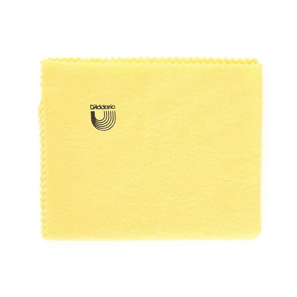 D'Addario Planet Waves Untreated Polishing Cloth