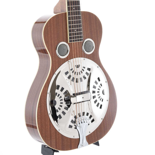 Regal RD-30MS Squareneck Resonator Guitar