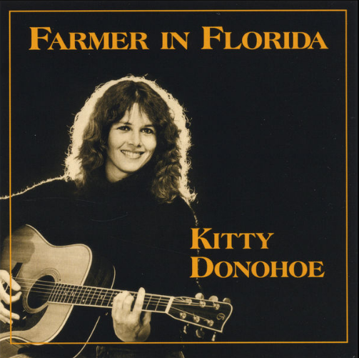 Farmer in Florida