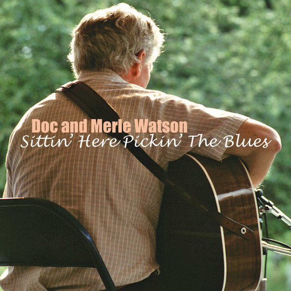 Sittin' Here Pickin' the Blues
