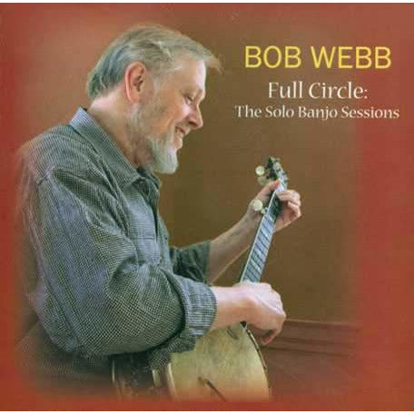 Full Circle: The Solo Banjo Sessions