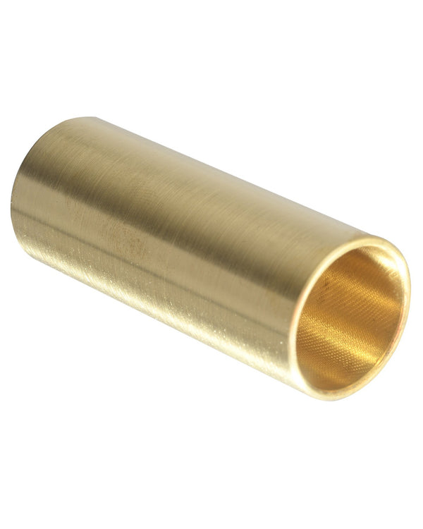 Latch Lake CPS Brass Slide, Small