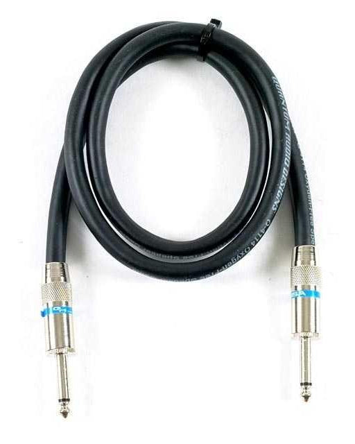 Quantum Audio Designs 3 Foot Speaker Cable