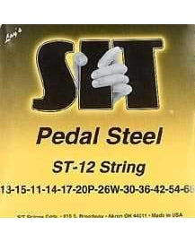 "SIT ""Universal"" Power Wound Pedal Steel Set"