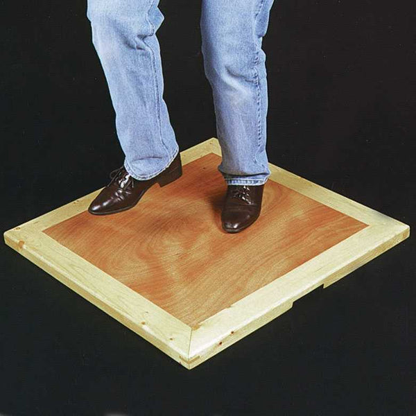 Step-A-Tune Portable Dance Floor