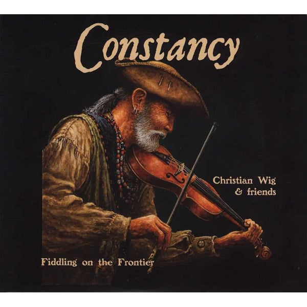 Constancy: Fiddling On the Frontier