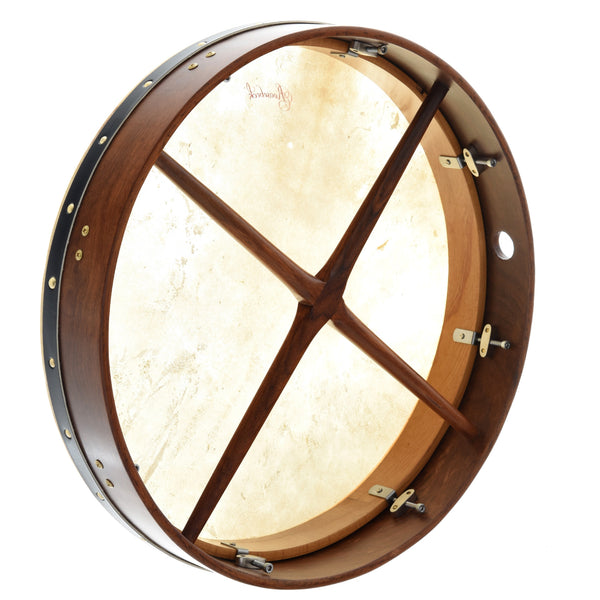 "Basic 18"" Tunable Bodhran"