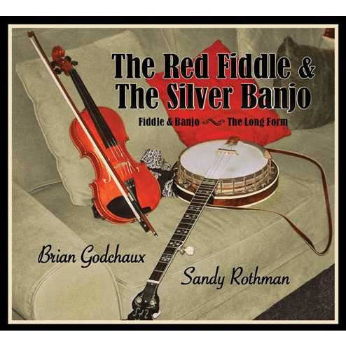 The Red Fiddle & the Silver Banjo