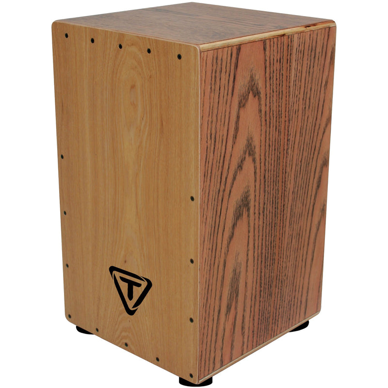 Tycoon Percussion 29 Series North American Ash Cajon