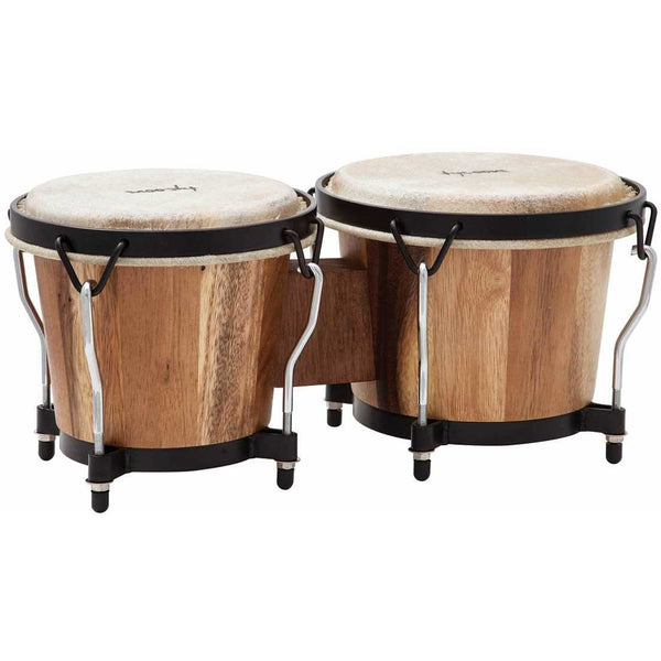 Tycoon Percussion Ritmo Series Jamjuree Wood Bongos