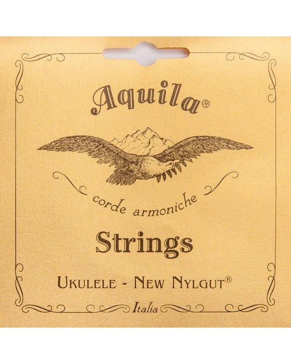 Aquila 94U New Nylgut High Octave Piccolo Tuning Ukulele String Set
