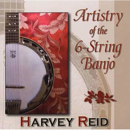 The Artistry of the 6-String Banjo