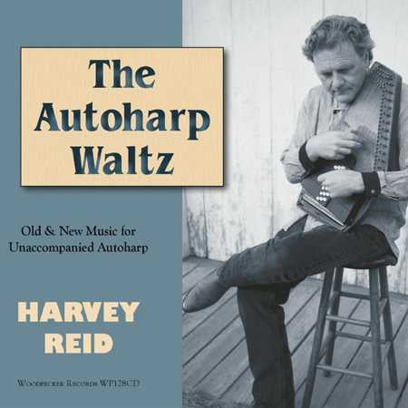 The Autoharp Waltz