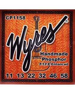 Wyres CP1158 Acoustic Guitar Strings