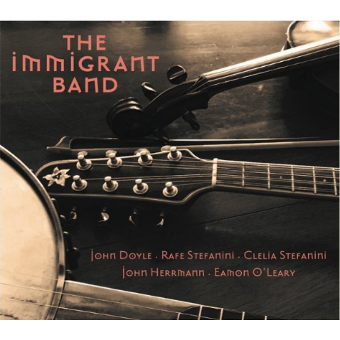 The Immigrant Band