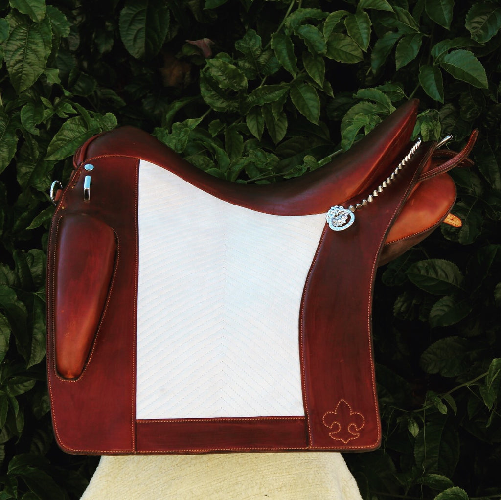 Portuguese Relvas saddle by VMCS SO206