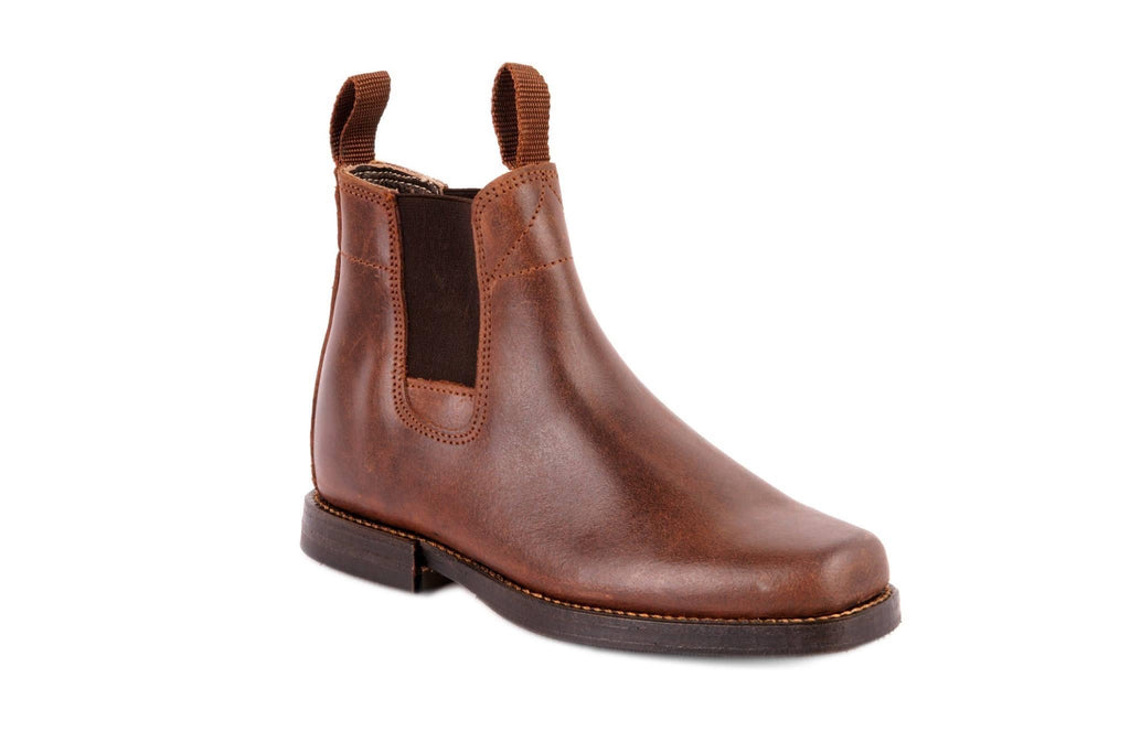 0111 Picaderio boots handcrafted by VMCS Portugugal