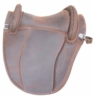 HIDALGO Barrocco Spanish Saddle