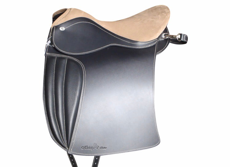 HIDALGO Relvas Saddle